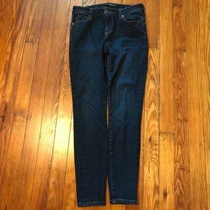 Liverpool Skinny Jeans Petite 4